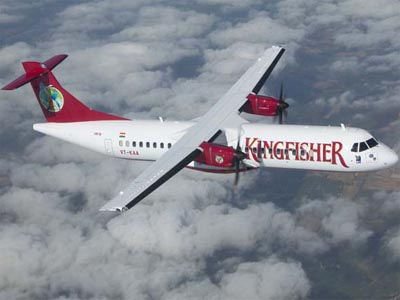 Buy Kingfisher Airlines With Target Of Rs 68.50