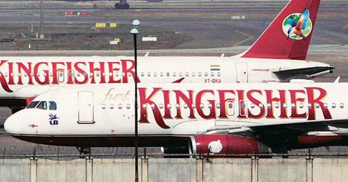 Lenders refuse to give NoC to Kingfisher's revival plan