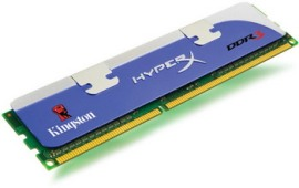 New High-Performance unveiled by Kingston Technology