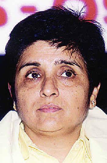 Kiran Bedi calls on students to be agents of change in Indian legal system