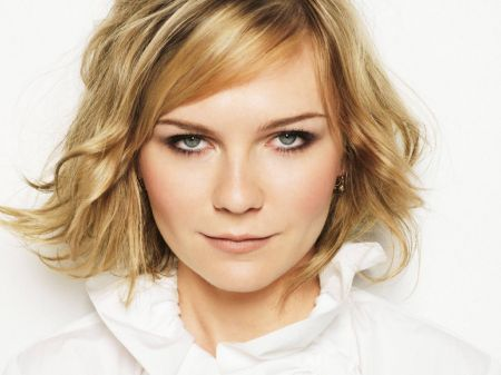 kirsten dunst spiderman