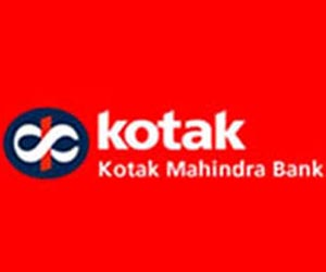 Kotak Mahindra net profit rise 12 per cent in first quarter