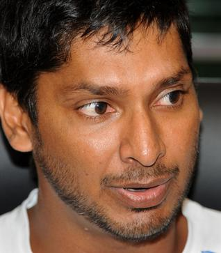 Pettiness not to curtail spirit of sports, says Sangakkara