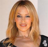 Recession-hit Kylie Minogue makes it to UK's rich list