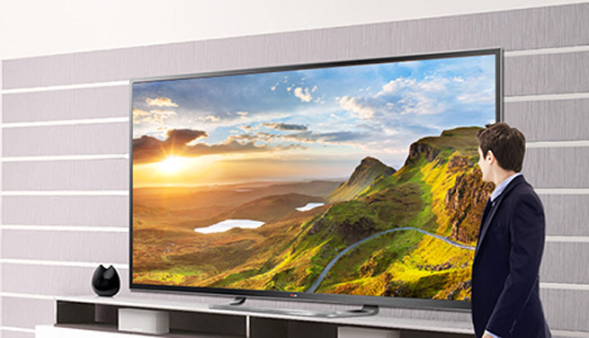 Analysts: Ultra-HD TVs will witness slow start due to high prices and low availability
