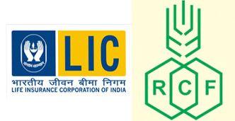 LIC acquires less than half of offered RCF shares