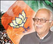 L K Advani | TopNews
