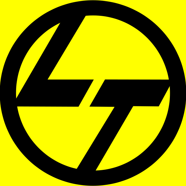 L&T's quarterly net profit rises 17.39 percent