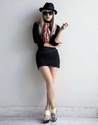 Lady Gaga103 - Lady Gaga m� Christina Auguilera m� Gwen Stefani mi ?