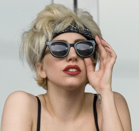 Lady Gaga: What Is Making Her Feel So Proud?