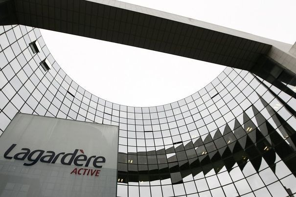 Lagardere to examine BAE-EADS agreements