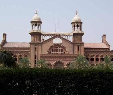 Lahore High Court directs ATC to frame charges against Mumbai attack accused