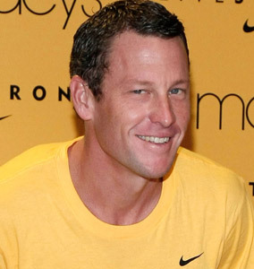 Lance Armstrong's injury will take eight weeks to heal: Surgeon