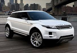 Land Rover 2012 sales increased nearly 25% year-on-year