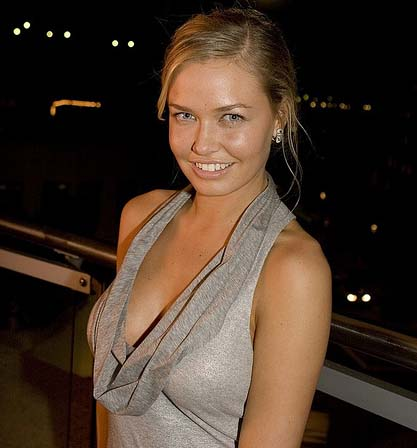 Lara Bingle pulls out of second event in a week