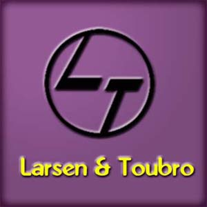 Hold L&T With Target Of Rs 2200