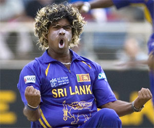 Malinga Not To Be A Part Of Colombo Test