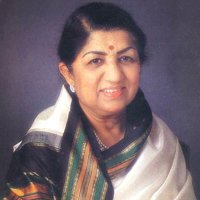 I Really Miss Pancham, Says Lata Mangeshkar