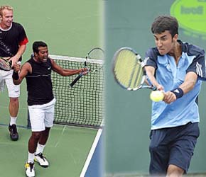 Leander Paes in, Yuki Bhambri out of Davis Cup squad