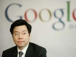 Google China division's ex-head says he had been censored on Sina Weibo and Tencent