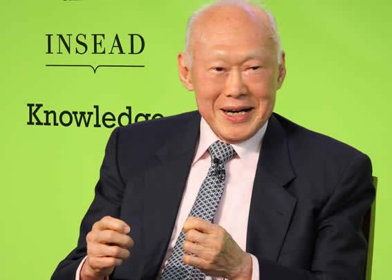 Lee Kuan Yew | TopNews
