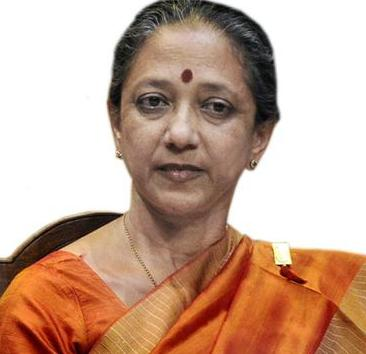 Sangeet Natak Akademi chairperson