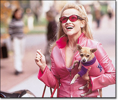 Legally Blonde to get West End makeover