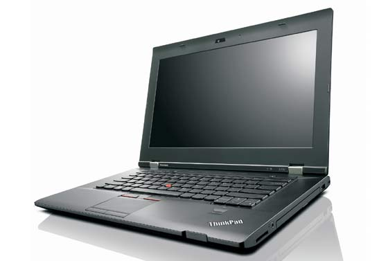 Lenovo launches new ThinkPad L430 notebook in India