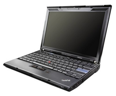 New ThinkPad Laptops as Companions to Windows 7 Released by Lenovo