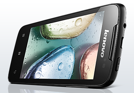 Lenovo plans to launch sub-Rs 5000 smartphone in India