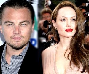 Jolie, DiCaprio may star in film on Gucci