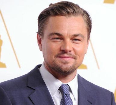 DiCaprio donates $1 mn to save elephants