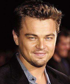 DiCaprio splurges $1,400 on beauty products