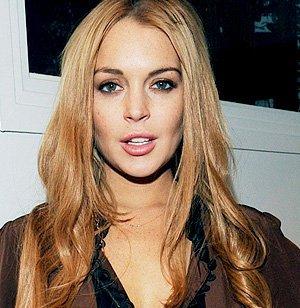 Lindsay Lohan Car Accident Million Dollar Decorator