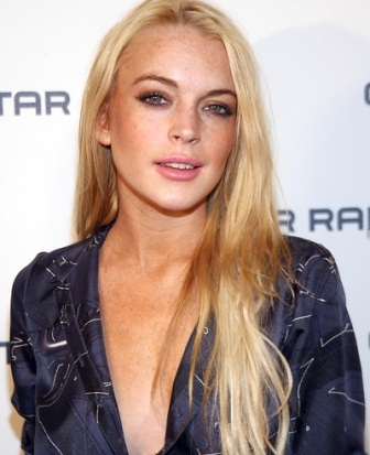 lindsay lohan mean girls hot. Lindsay Dee Lohan (Mean