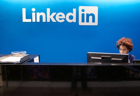 LinkedIn set to acquire job-seeking site Bright in $120M deal