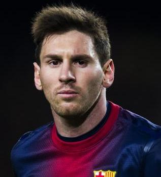 Messi donates over $200,000 to sports facility in Argentina