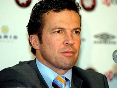 matthaues rejects racing club coaching job says report