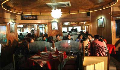 Lounge culture goes popular in Chandigarh