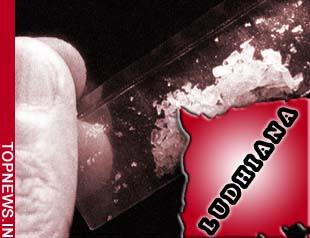 International drug racket busted in Ludhiana