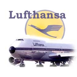 Heavy turbulence injures 10 on Lufthansa flight