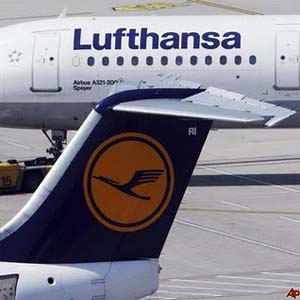 Lufthansa pilots launch four-day strike