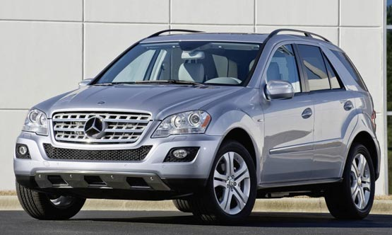 Daimler releases details about MLC set to release in 2015