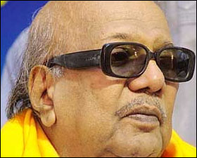 No central nod to Kerala for new Mullaperiyar dam survey: Karunanidhi