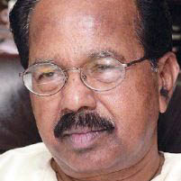 Moily files nomination from Chikballapur