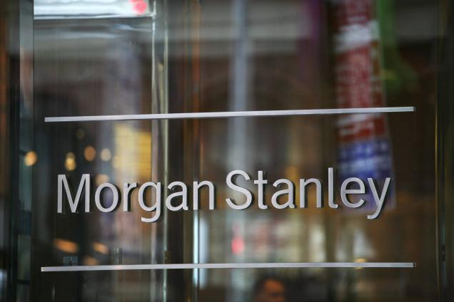 Morgan Stanley slashes India's growth forecast to 5.1%