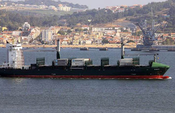 Iran releases Indian oil tanker