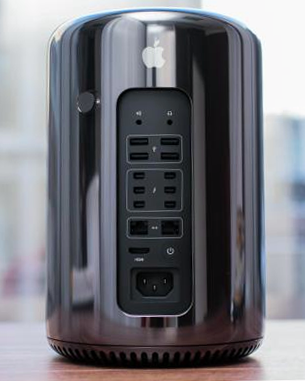 Apple boasts Mac Pro's energy, material efficiency in environmental report
