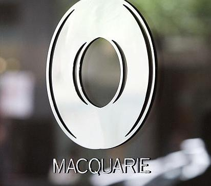 Macquarie Group expects profits to rise 45%