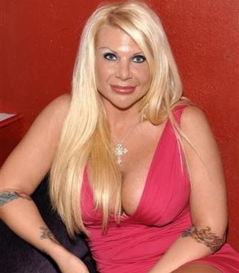 Madam Kristin Davis Nude 62